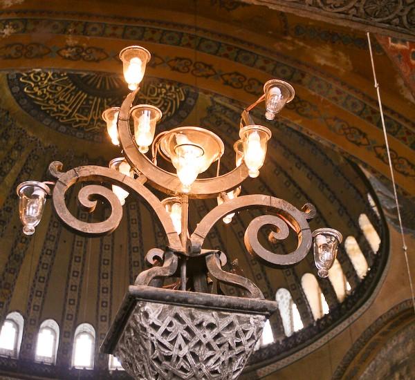 Aya Sophia, Istanbul Turkey-7936