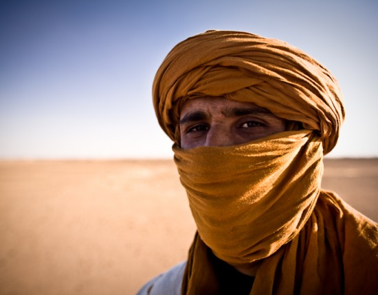 Rashid. Guide, cook, keeper of the camels (keeping them away from us, at least).