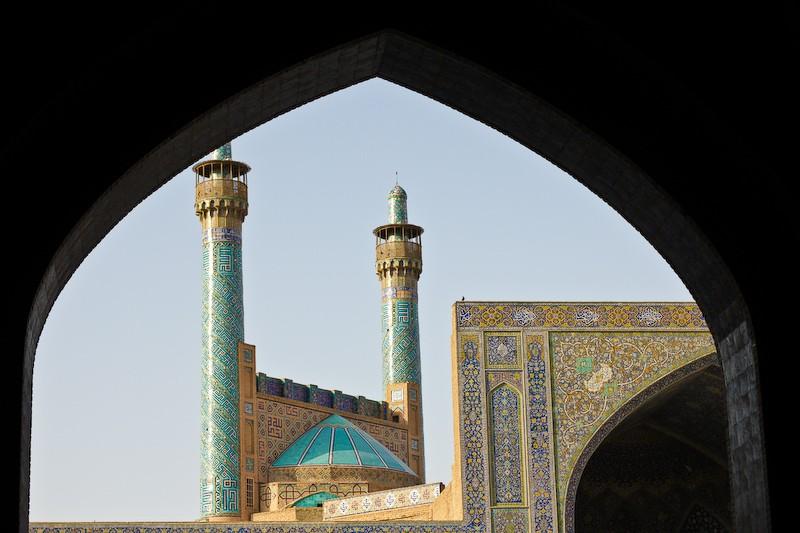Tehran, Iran-2407