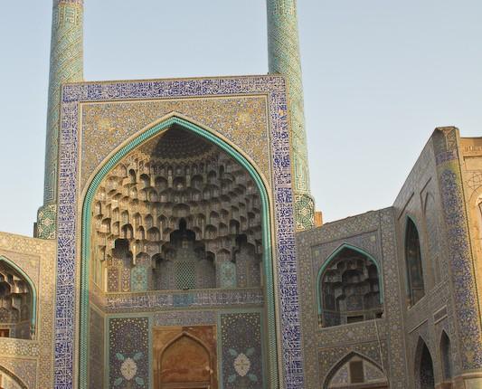 Tehran, Iran-2425