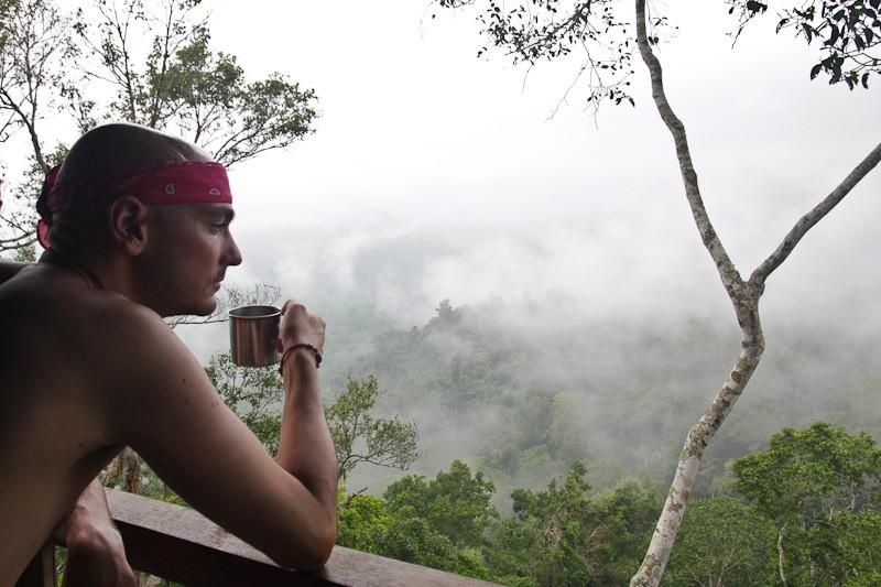The Gibbon Experience, Laos-2980
