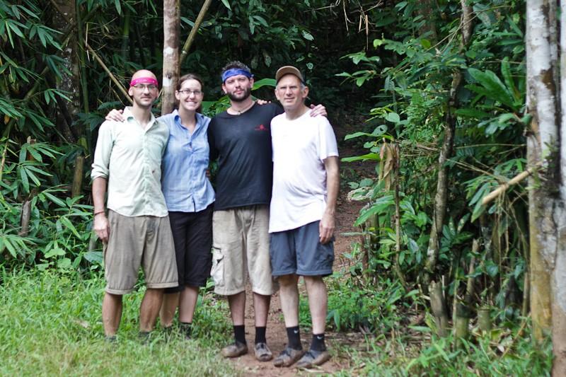 The Gibbon Experience, Laos-3043-2