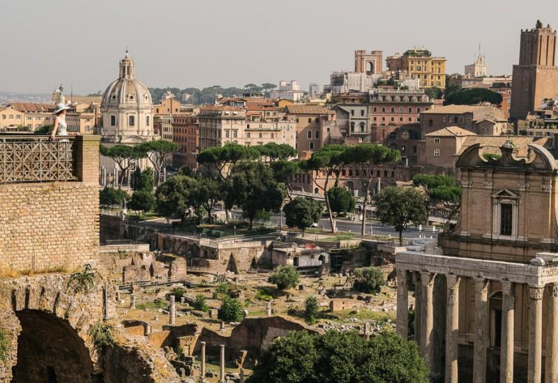 Rome-1700
