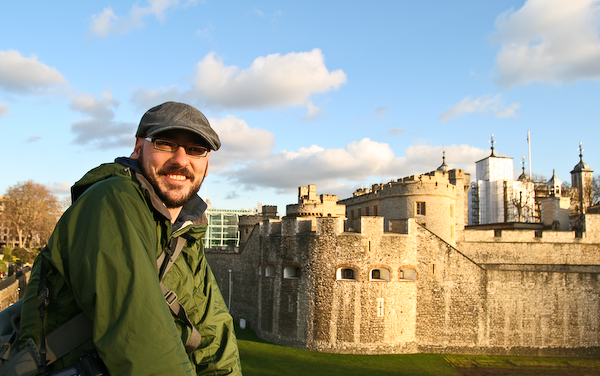 Tower of London-7863