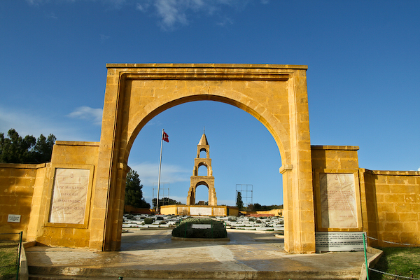 Gallipoli, Turkey-8124