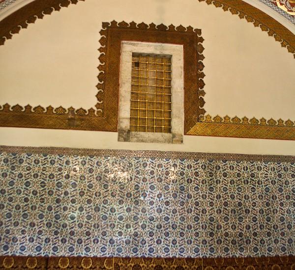 Topkapi Palace-8005