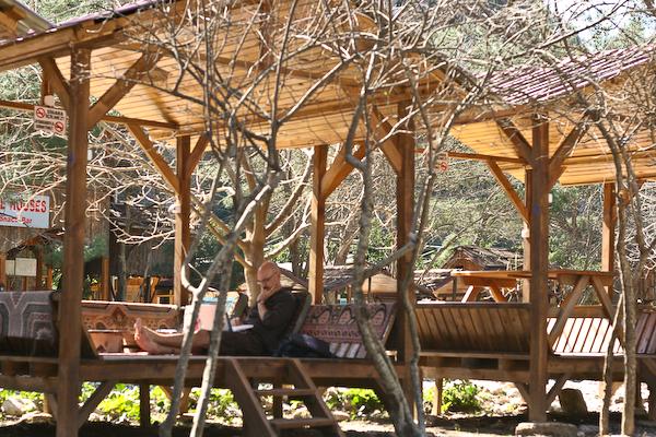 Tree House Hotel, Olympos, Turkey-8303
