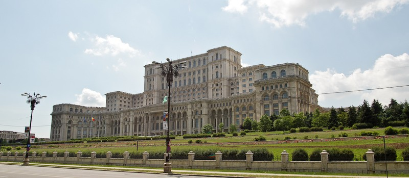 Ceausescu's communisim-1886