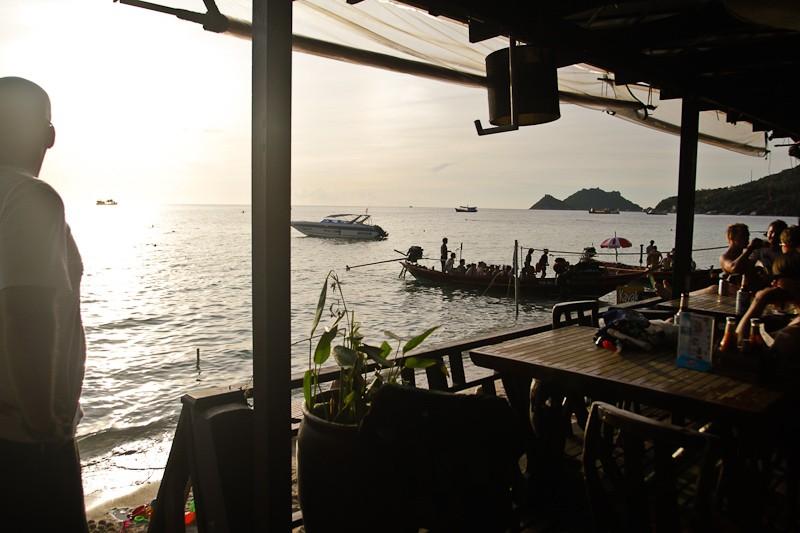 Scuba diving in Koh Tao, Thailand-2732