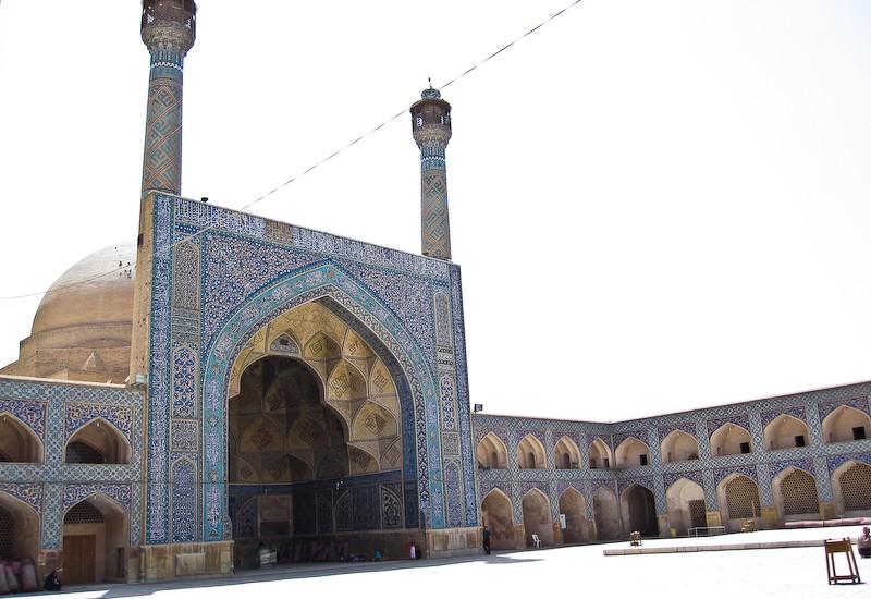 Tehran, Iran-1887