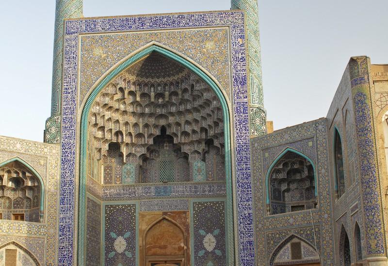Tehran, Iran-2423