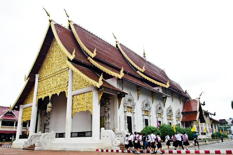 Chiang Mai and Rai, Thailand-2930