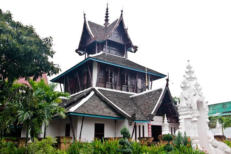 Chiang Mai and Rai, Thailand-2934