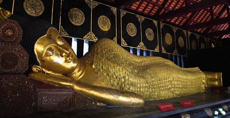 Chiang Mai and Rai, Thailand-2938