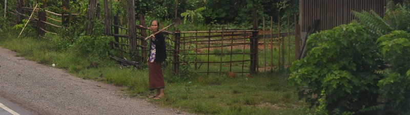 Luang Prabang, Laos-3072