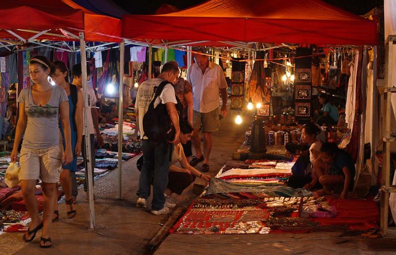 Luang Prabang, Laos-3093