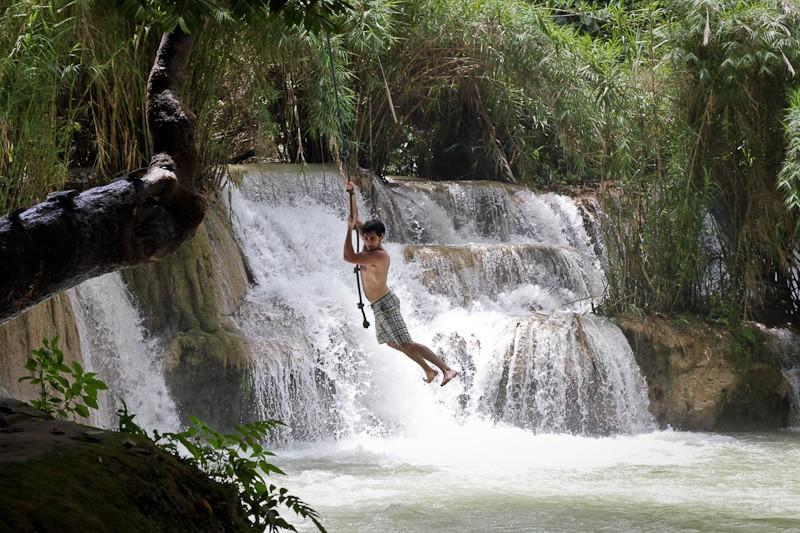 Luang Prabang, Laos-3143