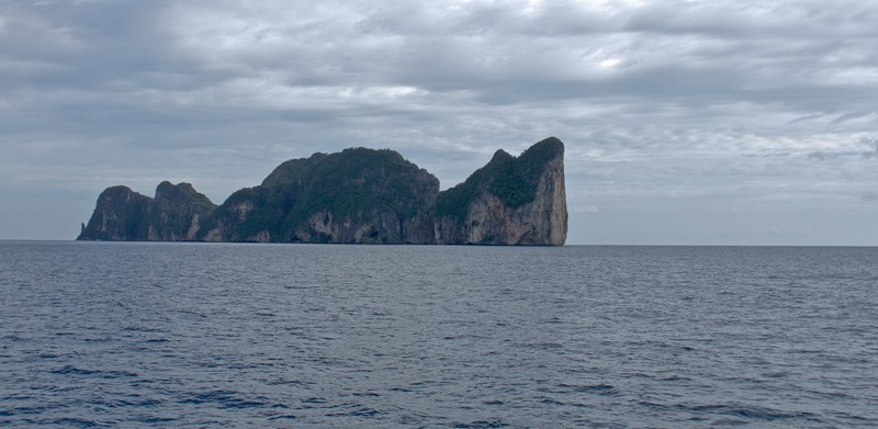 Maya Bay, Ko Phi Phi, Thailand-2825