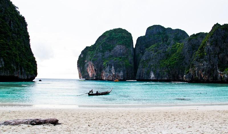 Maya Bay, Ko Phi Phi, Thailand-2842