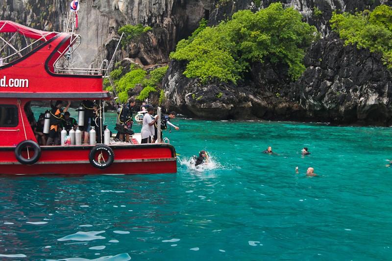 Maya Bay, Ko Phi Phi, Thailand-2903