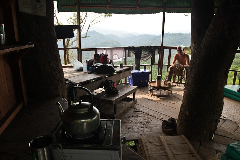 The Gibbon Experience, Laos-2965