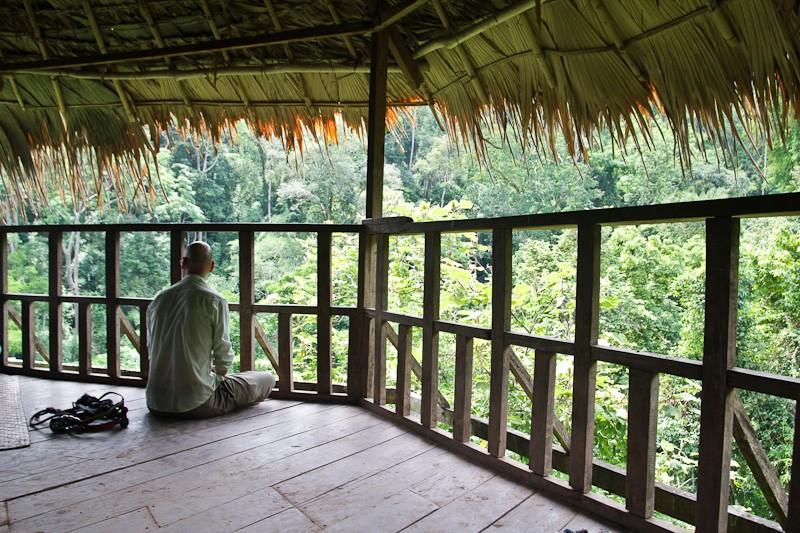 The Gibbon Experience, Laos-2982